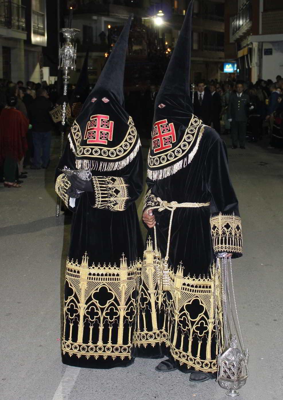 Paso Negro